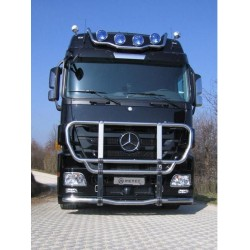 PARE BUFFLE ACTROS MP3