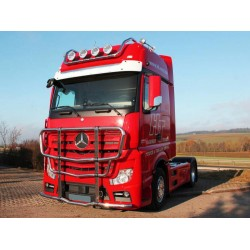 PARE BUFFLE MEGA ACTROS MP4