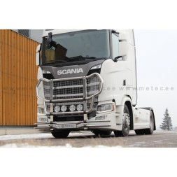 Pare Buffle Scania Serie R 2016 et +