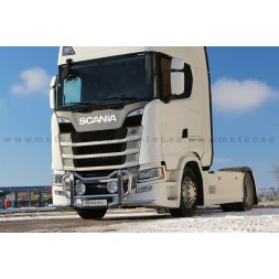 Pare Buffle Mini Scania Serie R 2016 et +
