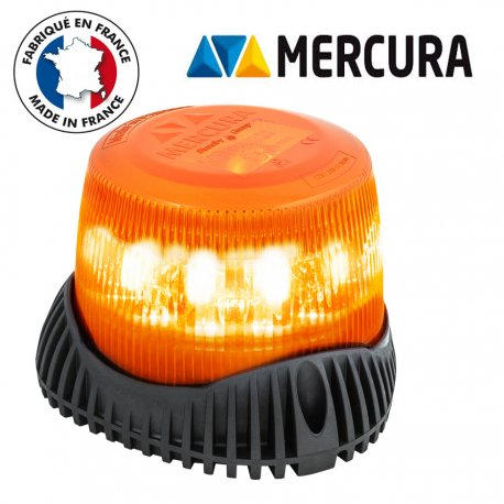 GYROPHARE A LED R65 12/24 V