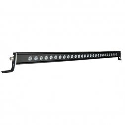 LED BAR ALU LONG BEAM
