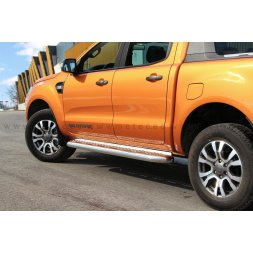 MARCHE PIED LATERAL FORD RANGER