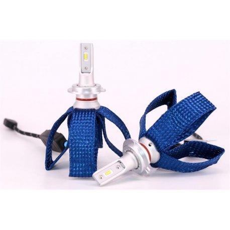 AMPOULES H7 A LED