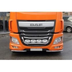 RAMPE DE CALANDRE DAF XF EURO6