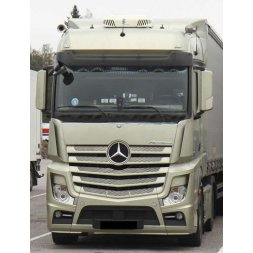 PARE SOLEIL POUR ACTROS MP4 BIG SPACE/GIGA SPACE