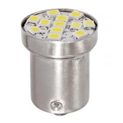 BA15S LED P5W 24V 120 LUMENS