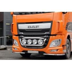RAMPE DE SPOILER AVANT DAF XF EURO6