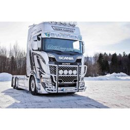 PARE BUFFLE TRUX HIGHWAY POUR SCANIA NEXT GEN S