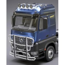 RAMPE DE TOIT TRUX MERCEDES MP4 MP5 STREAMSPACE