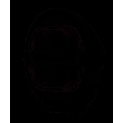 HELLA LUMINATOR LED METAL