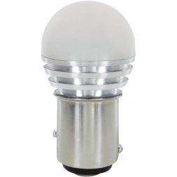 Ampoule graisseur BA15S24V 13 leds