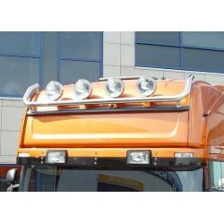RAMPE DE TOIT H CAB 4 OU 6 FEUX TOPLINE SCANIA R SERIE AVANT 2009