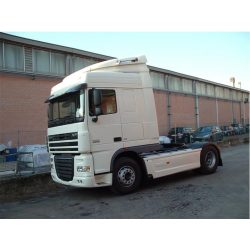CARENAGE DAF XF 105