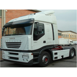 CARENAGE IVECO STRALIS
