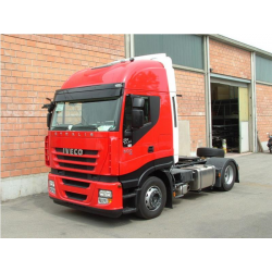 DÉFLECTEUR IVECO STRALIS AS